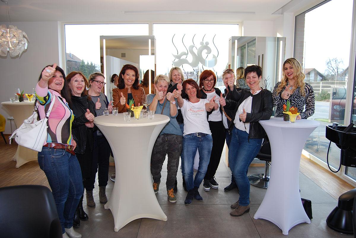 Supermodel Casting Und Deren Verwandlung Frauenzimmer